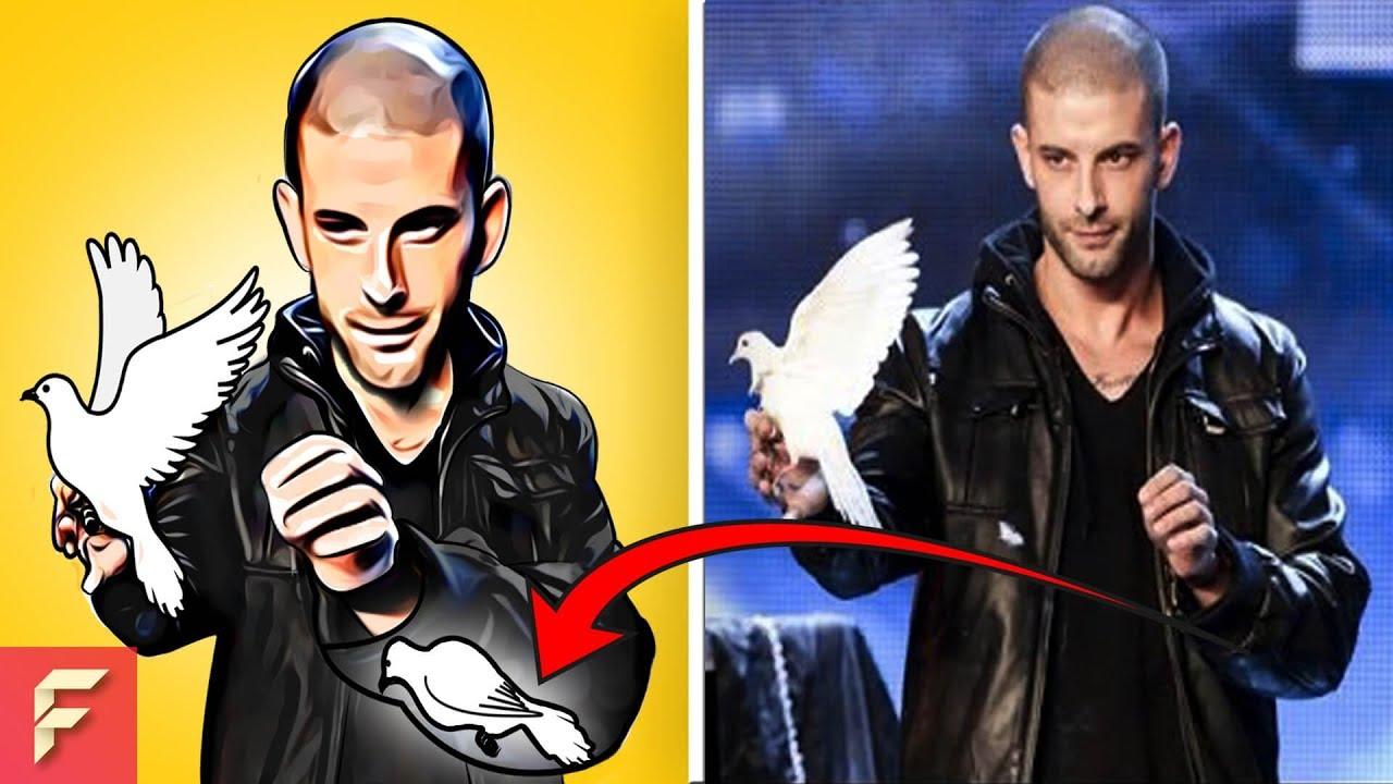 Download Most Famous Britain's Got Talent Magic Tricks Finally Revealed   BGT
