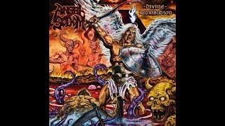 Angel of Sodom - Divine retribution (full álbum)