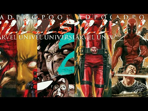 How To Download Deadpool Kill All Marvel Universe In Pdf Free Download