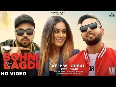 sohni-lagdi-(full-video)-kelvin-king-|-rubal-singh-|-new-songs-2019-|-white-hill-music