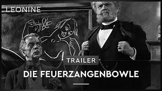 Die Feuerzangenbowle - Trailer (deutsch/german)