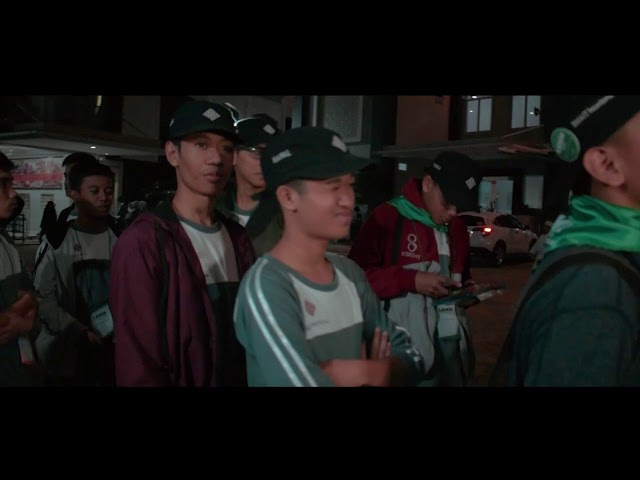 SUMDAY 0 LKMM | SMAIT Insantama 2018
