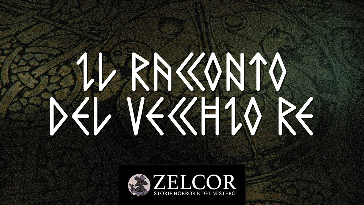 Download Il Racconto del Vecchio Re (Multicollaborazione)