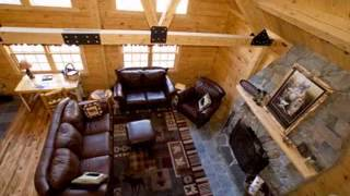 Rustic Decorating Ideas