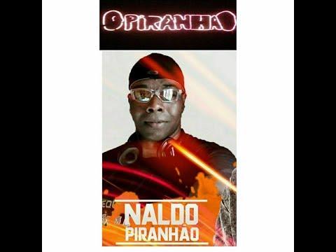 NALDO DJ  RAP DAS ANTIGA CD   EQUIPE O PIRANHAO SET LIGHT