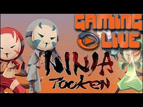 ninja tooken