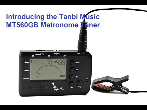 The Best Metronome Tuner