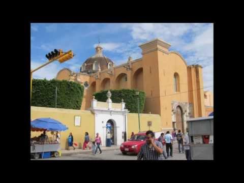 TEHUACAN PUEBLA MEXICO