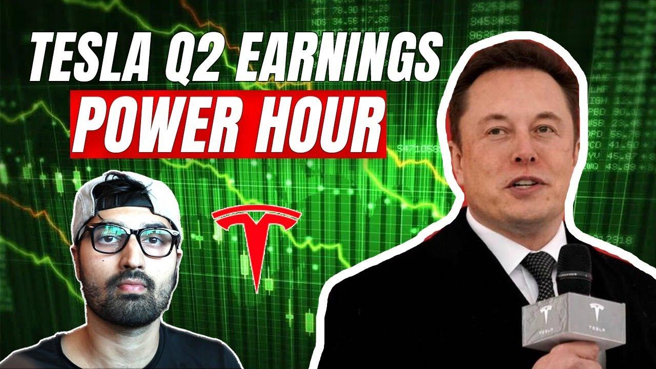 Where Does Tesla (NASDAQ: TSLA) Go From Here?