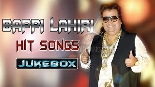 Bappi Lahiri Hit Songs Telugu Video Songs Jukebox || Best Songs Collection