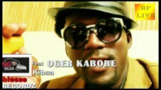 Gambar cover KING SILGA feat OGER KABORE- kibsa