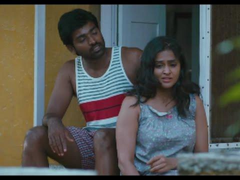 Remya Nambeesan Angry On Vijay Sethupathi - Pizza (2012)Tamil Movie Scene