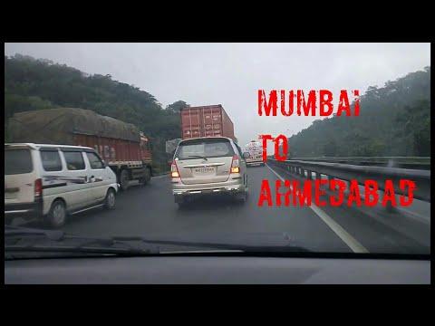 Mumbai - Ahmedabad | NH8