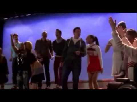 Top 20 Glee Cast Songs