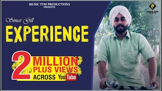 Experiences |  | SIMAR GILL | Latest Punjabi Songs 2019 | New Punjabi songs 2019