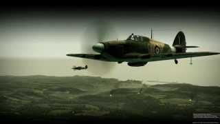 Angespielt -  Wings of Prey / Luftwaffe - Versprechen eingelöst!