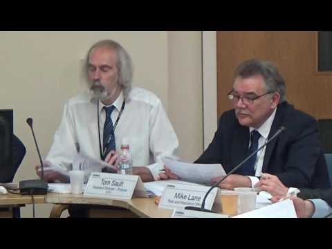 Audit and Risk Management Committee (Wirral Council) 12th June 2017 Part 4 of 6
