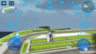 helicopter flight simulator extended обзор игры андроид game rewiew android