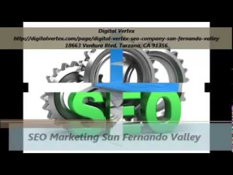 Digital Vertex : Web Design San Fernando Valley