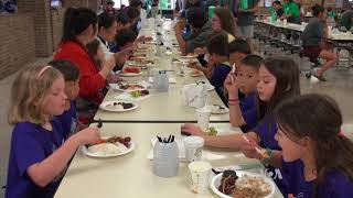 Summer Culture Camp: Fun and All Things Korean