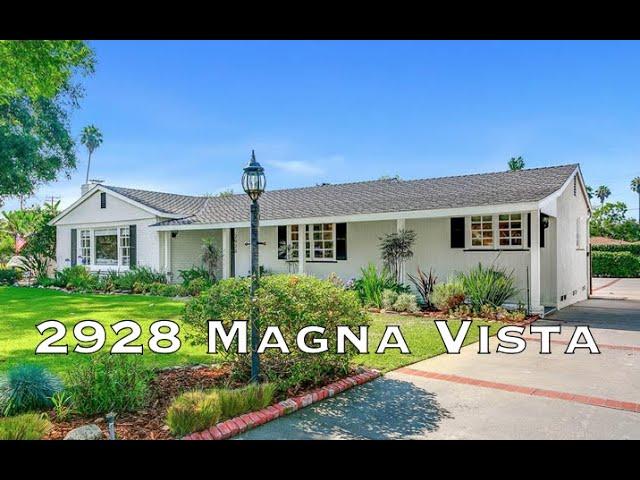 2928 Magna Vista St, Pasadena