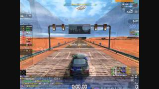 TrackMania United Forever - Online Gameplay - HD