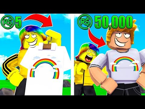 5 Ways To Steal My Friend's Robux (Roblox)