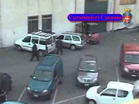 Fiori Bianchi Blitz.Operazione Fiori Bianchi A Catania 77 Arresti Colpito Il Clan