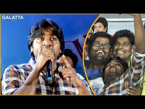 Vijay Sethupathi Inspirational Speech   Society Vera Naama Vera Illa   Chennai Foundation Event