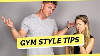 How To Dress For The Gym With Steve Cook