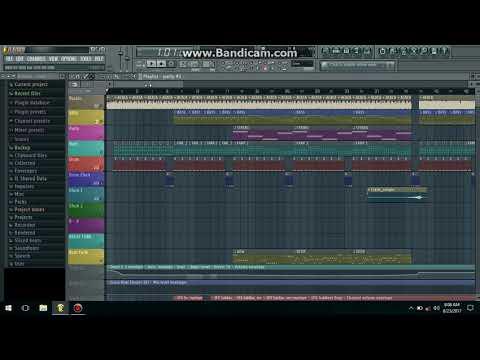 Remix Lagu Acaca