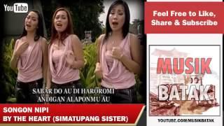 Lagu Batak - The Heart - Songon Nipi