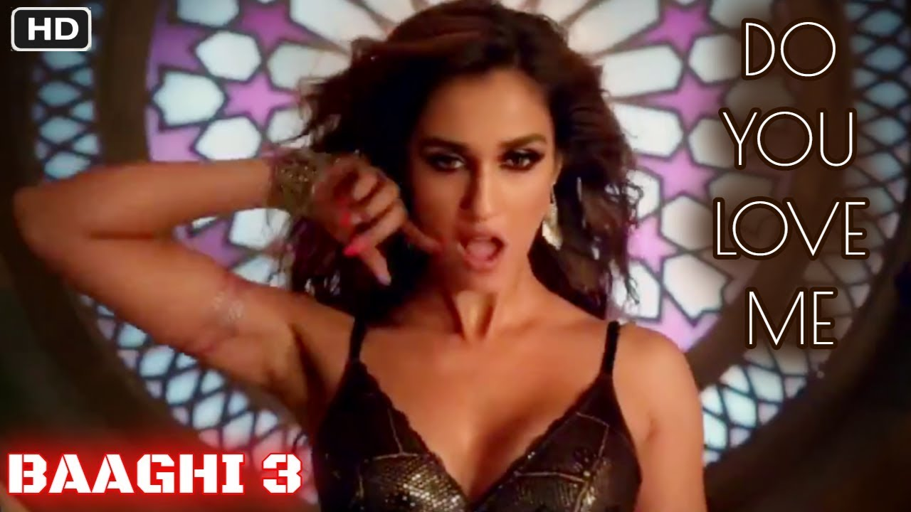 Do You Love Me – Baaghi 3 Mp3 Hindi Song 2020 Free Download