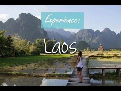 10 Things to do: Laos