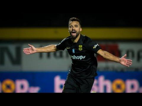 Aris PAOK Goals And Highlights
