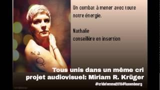 Tous unis dans un même cri / Miriam R. Krüger (version Luxembourg)
