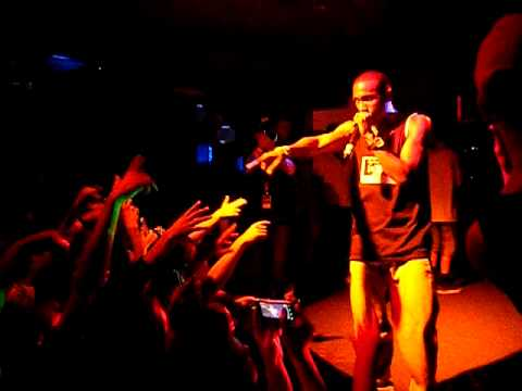 Hopsin - Im Not Introducing You ( LIVE )