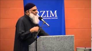 Shabir Ally Owned Christian Scholar Nabeel Qureshi & Exposed Nebeel's Double Standard (2015)