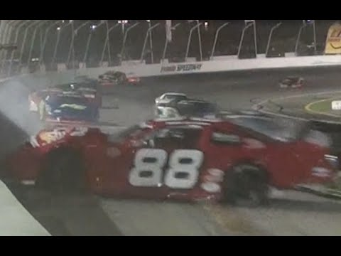 Irwindale Speedway Gilliland Family Feud - 75 Lap Super Late Model Race