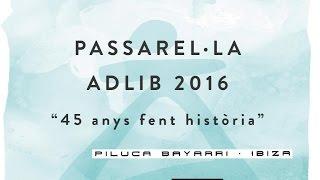 Piluca Bayarri Adlib 2016(, 2016-06-24T13:06:35.000Z)