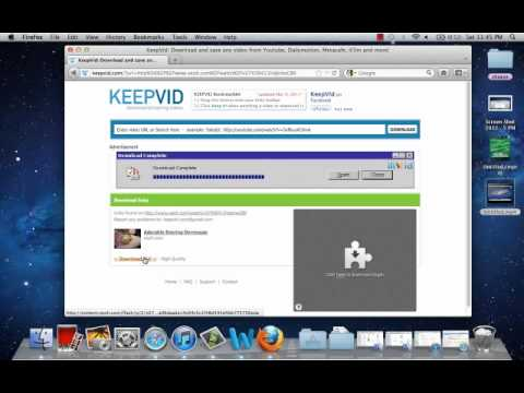 how to download veoh videos