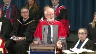 Peter Grant, Convocation 2017 Honorary Degree recipient thumbnail