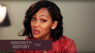 MINORITY REPORT | #FlashForwardFridays: