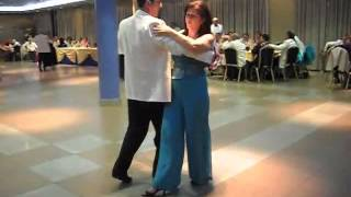 Saunter Together Sequence Dance by EDD & DI