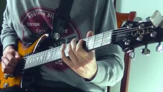 John Scofield - Hottentot (cover by  Eugene Frisher)