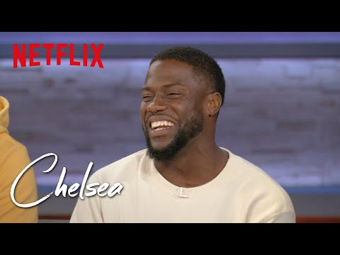 Kevin Hart and The Plastic Cup Boyz Full   Chelsea  Netflix