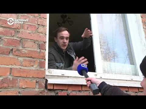 """""""Удар был страшной силы"""": очевидцы о взрыве бытового газа в пятиэтажном доме"""