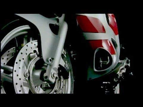 Download BMW-Motorradwerk in Berlin-Spandau Teil 1
