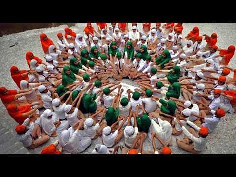 #15thAugust #Desh Bharat Vandemataram Jai Bharat Vandemataram || Desh Bhakti Song || Patriotic Song