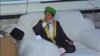 Eidgah Shareef - Sahibzaada Sahib In Wajjad - 02